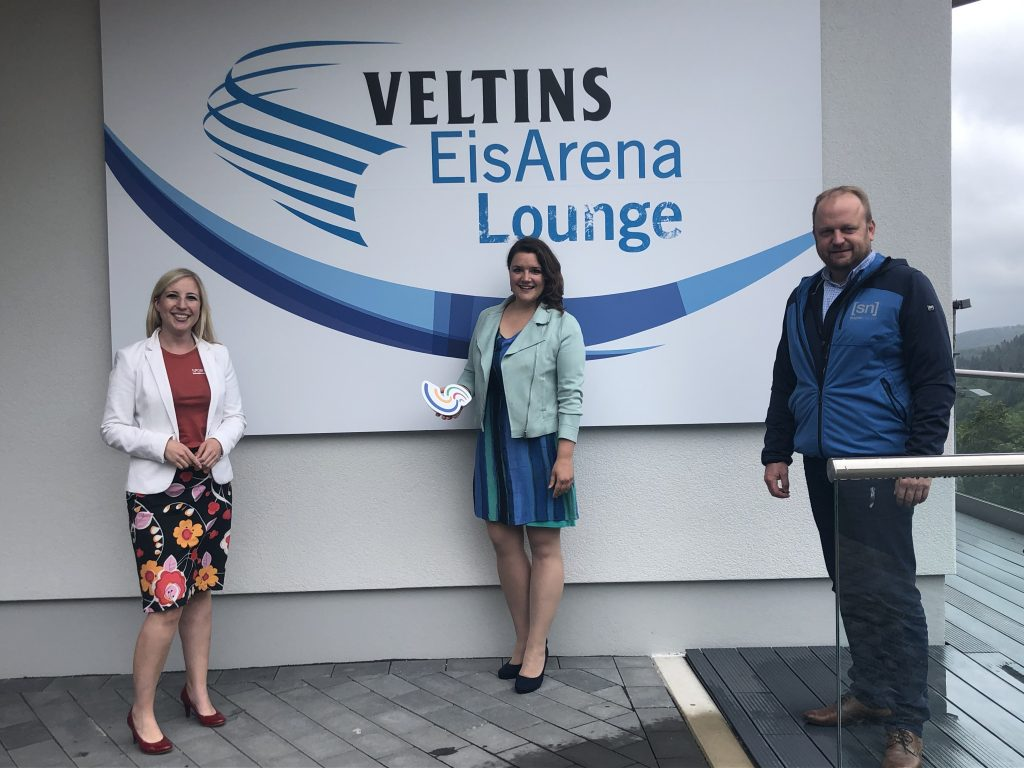 Südwestfalen Agentur verlängert Vertrag