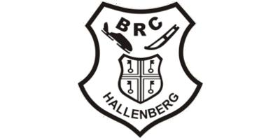 Logo BRC Hallenberg